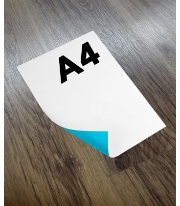 Volantini Pubblicitari A4